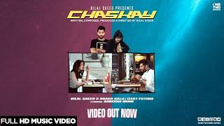 चस्के Chaskay Lyrics In Hindi