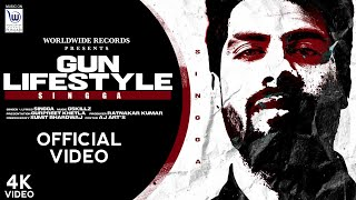 Gun Lifestyle Lyrics In Hindi