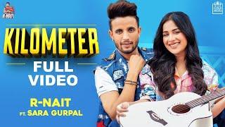 Kilometer Lyrics In Hindi