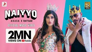 Naiyyo Lyrics In Hindi