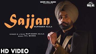Sajjan Lyrics In Hindi
