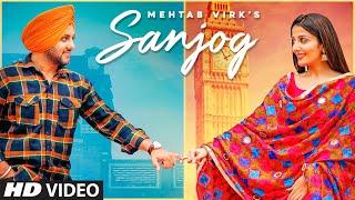 Sanjog Lyrics In Hindi