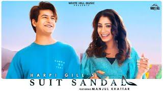Suit Sandal Lyrics In Hindi