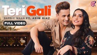 Teri Gali Lyrics In Hindi