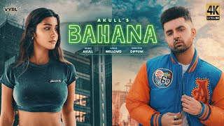 Bahana Lyrics In Hindi
