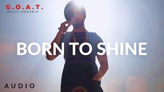 Born To Shine Lyrics In Hindi
