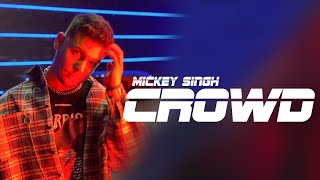 Crowd Lyrics In Hindi