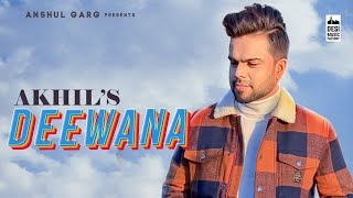 Deewana Lyrics In Hindi