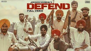 Defend Lyrics In Hindi