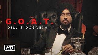 G.O.A.T Lyrics In Hindi
