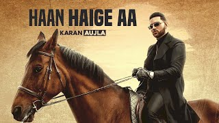 Haan Haige Aa Lyrics In Hindi