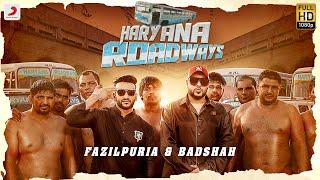 Haryana Roadways Lyrics In Hindi