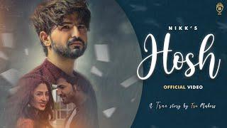 Hosh Lyrics In Hindi