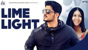 Lime-Light-Lyrics-In-Hindi