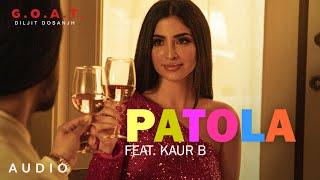 Patola Lyrics In Hindi