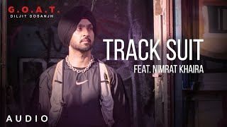 Track Suit Lyrics In Hindi