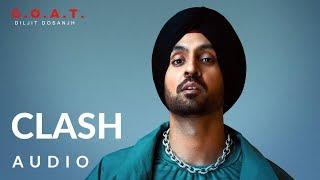 Clash Lyrics In Hindi