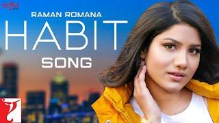 Habit Lyrics In Hindi