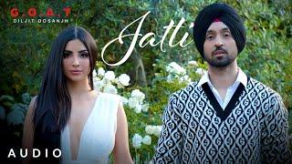 Jatti Lyrics In hindi