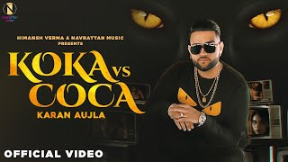 Koka Vs Coca Lyrics In Hindi