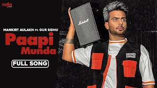 Paapi Munda Lyrics In Hindi