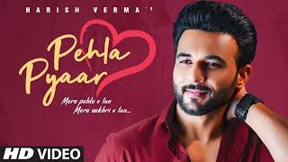 Pehla Pyaar Lyrics In Hindi