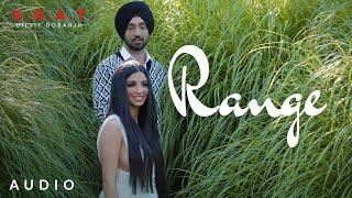 Range Lyrics In Hindi