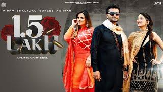 1.5 Lakh Lyrics In Hindi