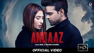 Andaaz Lyrics In Hindi