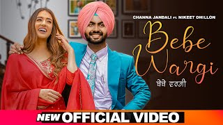 Bebe Wargi Lyrics In Hindi