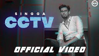 CCTV Lyrics In Hindi