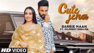 Cute Jeha Lyrics In Hindi