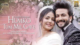 Humko Tum Mil Gaye Lyrics In Hindi
