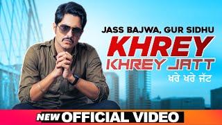 Khrey Khrey Jatt Lyrics In Hindi