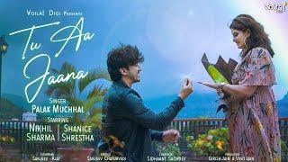 Tu Aa Jana Lyrics In Hindi