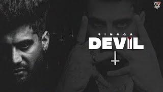Devil Lyrics In Hindi