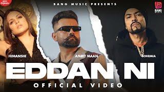 Eddan Ni Lyrics In Hindi