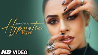 Hynotic Eyes Lyrics In Hindi