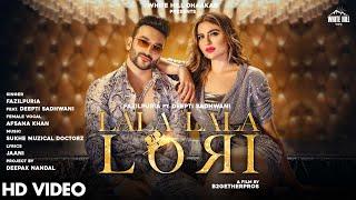 Lala Lala Lori Lyrics In Hindi