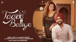 Taare Balliye Lyrics In Hindi
