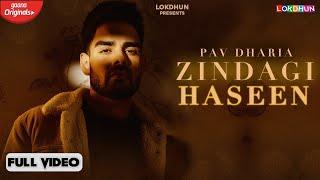 Zindagi Haseen Lyrics In Hindi