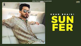 Sun Fer Lyrics In Hindi