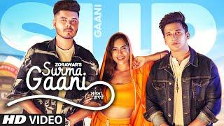 Surma Gaani Lyrics In Hindi