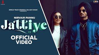 Jattiye Lyrics In Hindi