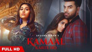 Kamaal Karte Ho Lyrics In Hindi