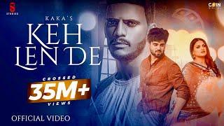 Keh Len De Lyrics In Hindi