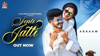 Senti Jatti Lyrics In Hindi