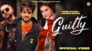 Guilty Lyrics In Hindi