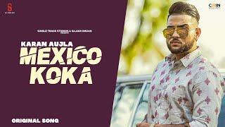 Mexico Koka Lyrics In Hindi