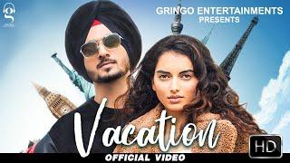 Vacation Lyrics In Hindi